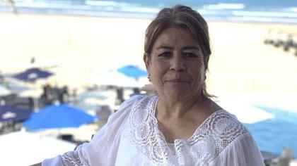 """Senadora de Morena señaló que ballena del Metro pudo ser movida por """"gente perversa"""" y después se disculpó"""