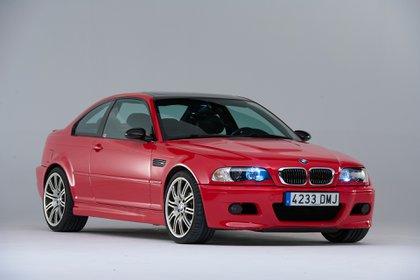La tecnología de la F1 aplicada en un modelo de producción (BMW)