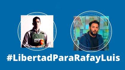 Journalists were arrested in Abur (ntsntpvenezuela)