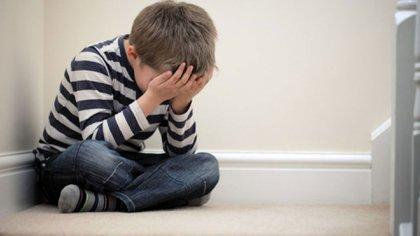 Los expertos lamentan que hay pocas clínicas especializadas en salud mental destinadas a niños menores de 12 años (Archivo)