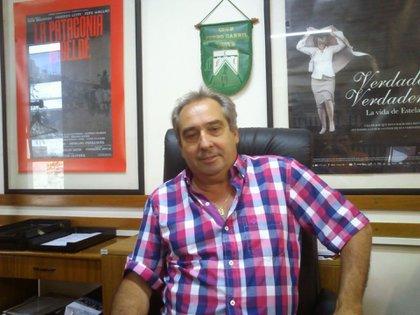 Seguí fue apartado de la conducción del INCAA y actualmente trabaja en el Senado.