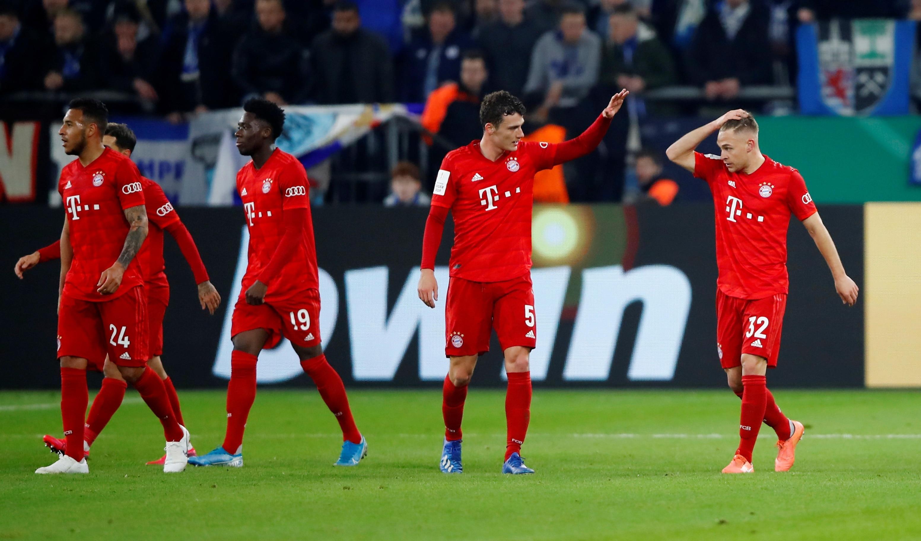El Bayern Múnich buscará extender su liderazgo ante el Unión Berlín, sin su DT por violar la cuarentena: hora, TV y formaciones  - Infobae