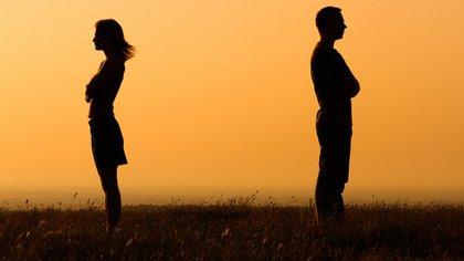 Según el médico, los hombres no logran comprender a las mujeres (Shutterstock)
