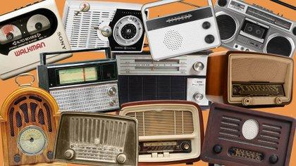 La radio, aliada del radioteatro, hoy también compite con el podcast