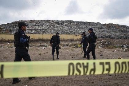 El estado vive una violencia creciente desde hace más de cinco años por la presencia del poderoso Cártel Jalisco Nueva Generación (CJNG). (Foto: Cuartoscuro)