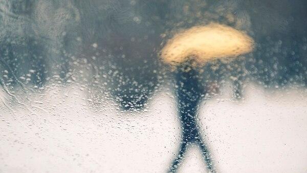 La temporada de frío también influye en la postura de las personas (Getty Images)