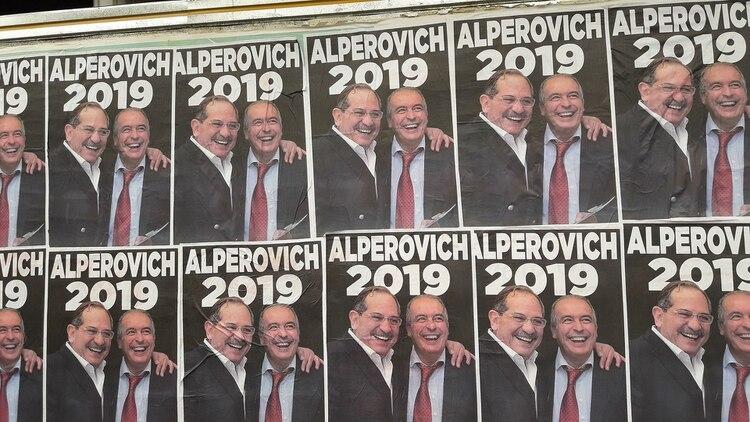Resultado de imagen para alperovich 2019