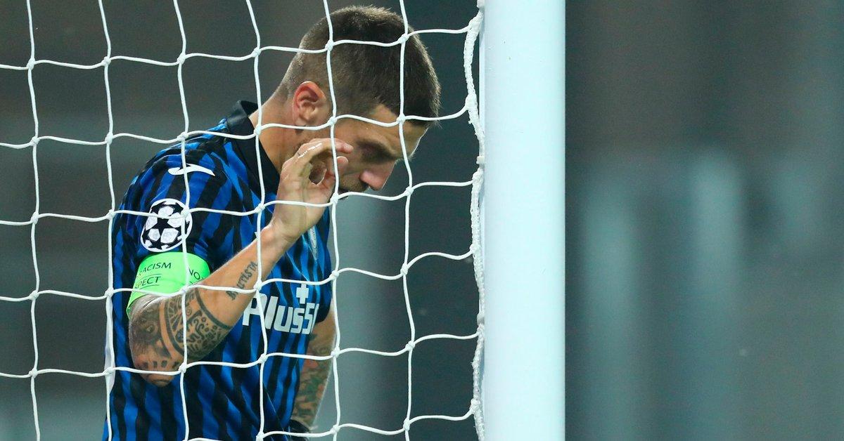 Papu Gómez le habría solicitado al Atalanta que lo vendan en el próximo mercado: qué club pica en punta para ficharlo - Infobae