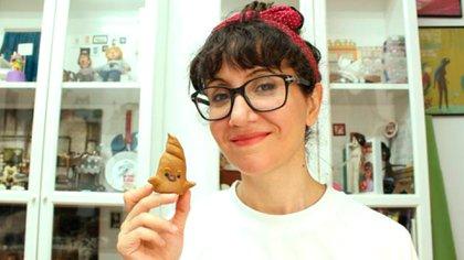 Lula Gómez es animadora de stop motion, madre y ahora influencer feminista.