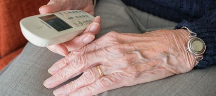 Les retraités de l'ISSSTE seront également payés ce mois-ci.  (Photo: Pixabay)