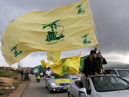 Hezbollah aumentó su presencia en América Latina (REUTERS/Aziz Taher)