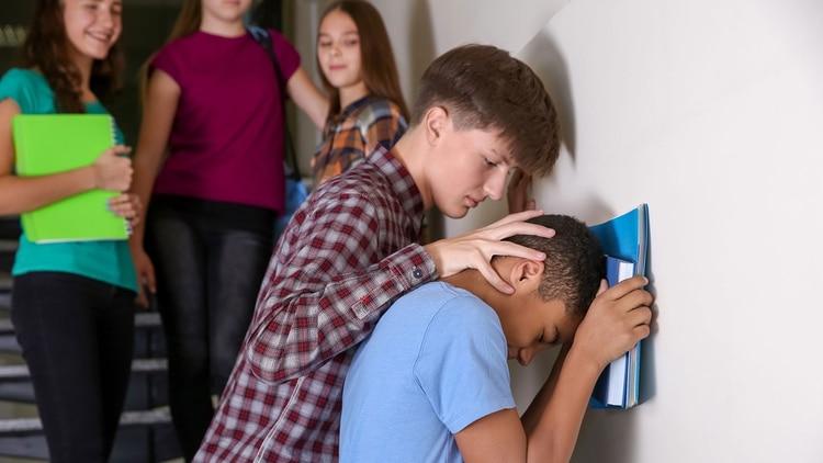 Resultado de imagen de imagenes bullying