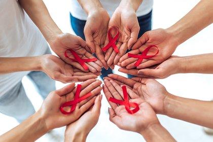 Hay 1,7 millones de nuevas infecciones por VIH anualmente y más de 1 millón de nuevos casos de ITS curables todos los días, según ONUSIDA y la Organización Mundial de la Salud, respectivamente (Shutterstock)