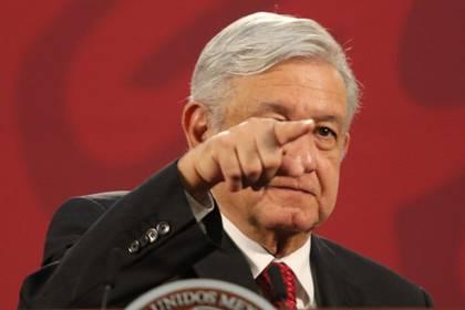 Andrés Manuel López Obrador aseguró que los investigadores también cometen actos de corrupción como el robo de medicinas (Foto: Cuartoscuro)