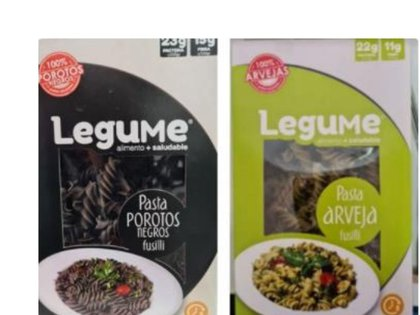 La Anmat prohibió la venta de cuatro marcas de pastas secas por contener  gluten y huevo, pero no advertirlo en las etiquetas - Infobae