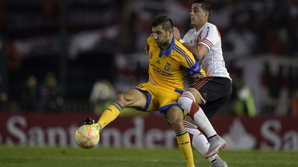 Las razones que impiden el regreso de México a la Copa Libertadores