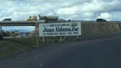 Juan Aldama, Zacatecas (Foto: Especial)