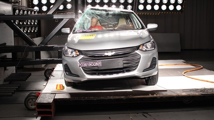 Al tope del ranking de los 19 modelos testeados este año quedaron varios modelos de Toyota, Volkswagen y Chevrolet