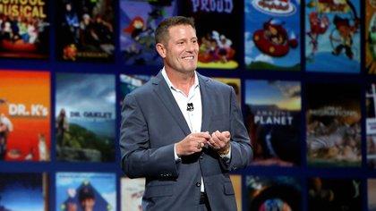 Kevin Mayer renunció como director ejecutivo de TikTok