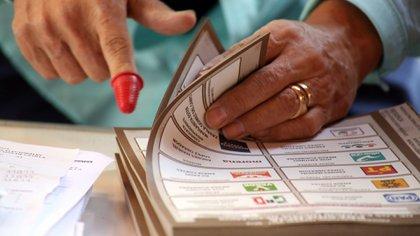 En 2021, México realizará sus elecciones intermedias, las más grandes en la historia del país hasta ahora (Foto: Cuartoscuro)