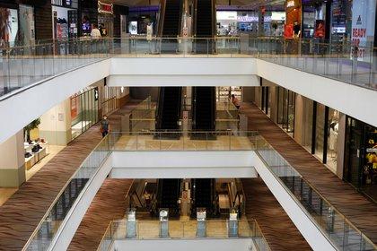 Durante la cuarentena 1.250 locatarios se retiraron de los centros de compras