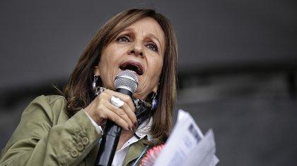 Corte Constitucional estudiará caso de curul de la representante Ángela María Robledo
