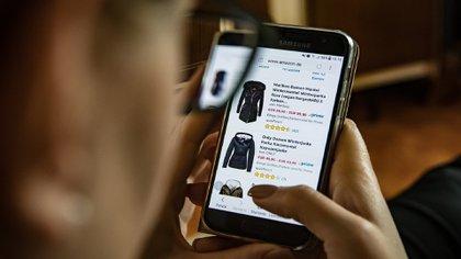 Hay descuentos y cuotas sin interés en plataformas de comercio electrónico