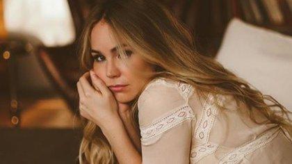 Camila Sodi está en cuarentena desde hace unos días (IG: camilasodi)