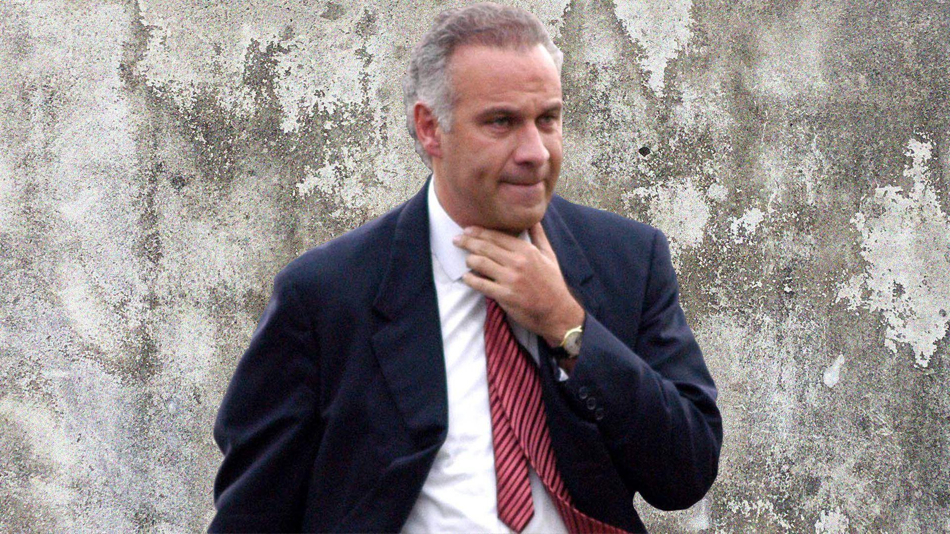 La defensa de Juan Collado alegó que la FGR presentó fuera de tiempo la integración de la carpeta (Foto: Cuartoscuro).