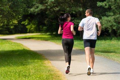 Además de reportar beneficios físicos, el ejercicio también genera beneficios mentales -  J.M. GUYON