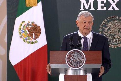 (Foto: Captura de pantalla/Gobierno de México)