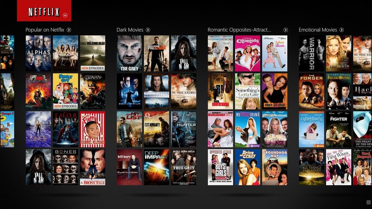 8 Trucos Para Usar Al Maximo Netflix Infobae
