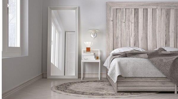 Feng shui en el dormitorio 6 claves para lograr la for Reglas del feng shui en el dormitorio