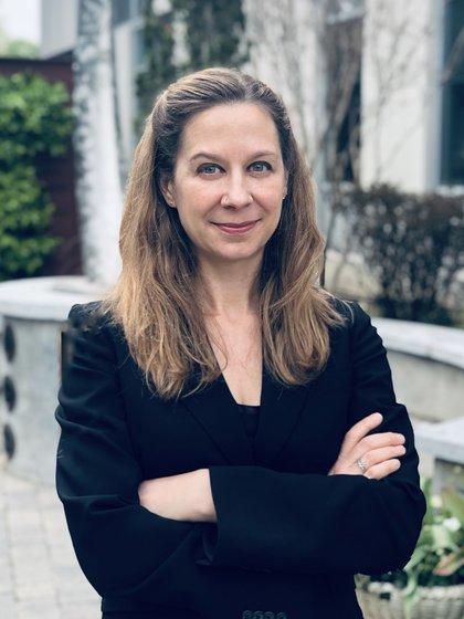 Brenda Elsey (Foto de Hofstra University)