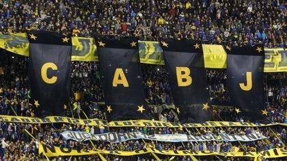 """""""El club solicitó que se inicie la correspondiente investigación para individualizar a los autores"""", explicaron (Reuters)"""