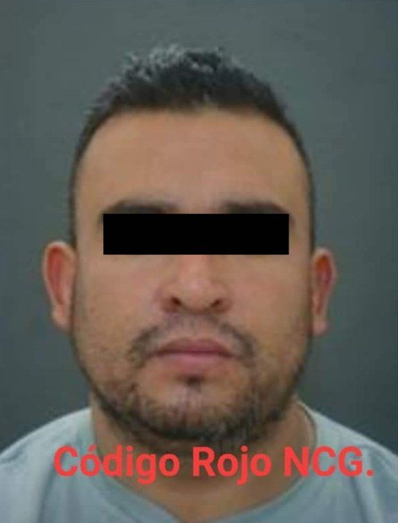 Uriel V - caso Bavispe (Foto: Twitter@AdrianLebaron)