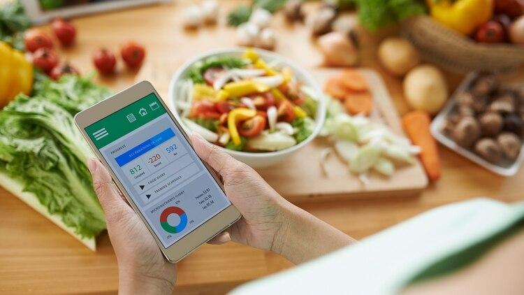 Los alimentos de acuerdo a su índice glucémico en alto, mediano y bajo (Getty)