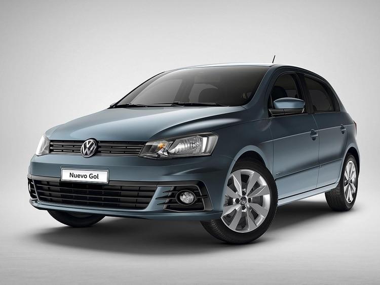 Volkswagen Nuevo Gol