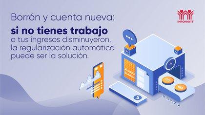 INFONAVIT  y soluciones a los pagos vencidos (Foto: Twitter@Infonavit)