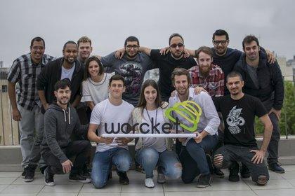 El equipo de Worcket