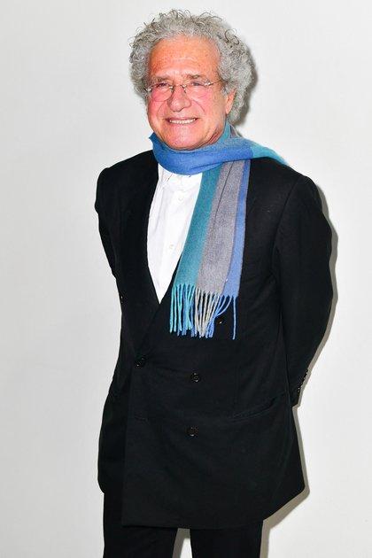 Laurent Dassault.