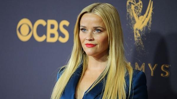 Reese Whiterspoon contó además que sus agentes le recomendaron no hacer la denuncia para cuidar su carrera (Reuters)
