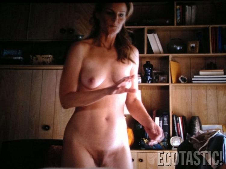 El Desnudo Total De Helen Hunt Infobae