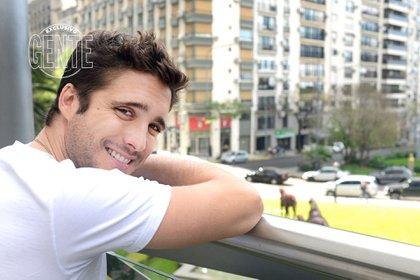 Diego Boneta.