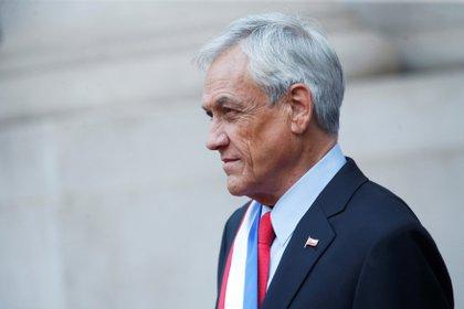 Piñera promulga histórica reforma para retiro anticipado de 10 % de pensiones