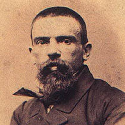 Juan Manuel Blanes, autor del cuadro que actualmente se encuentra en Uruguay.