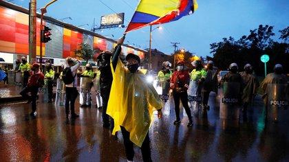 Naciones Unidas llamó la atención sobre casos de desapariciones forzadas en Colombia