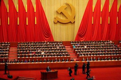 Congreso Nacional del Partido Comunista Chino (Reuters)
