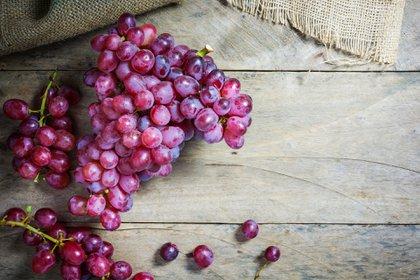 Son 2 las porciones de fruta diarias recomendadas por los científicos (Shutterstock)
