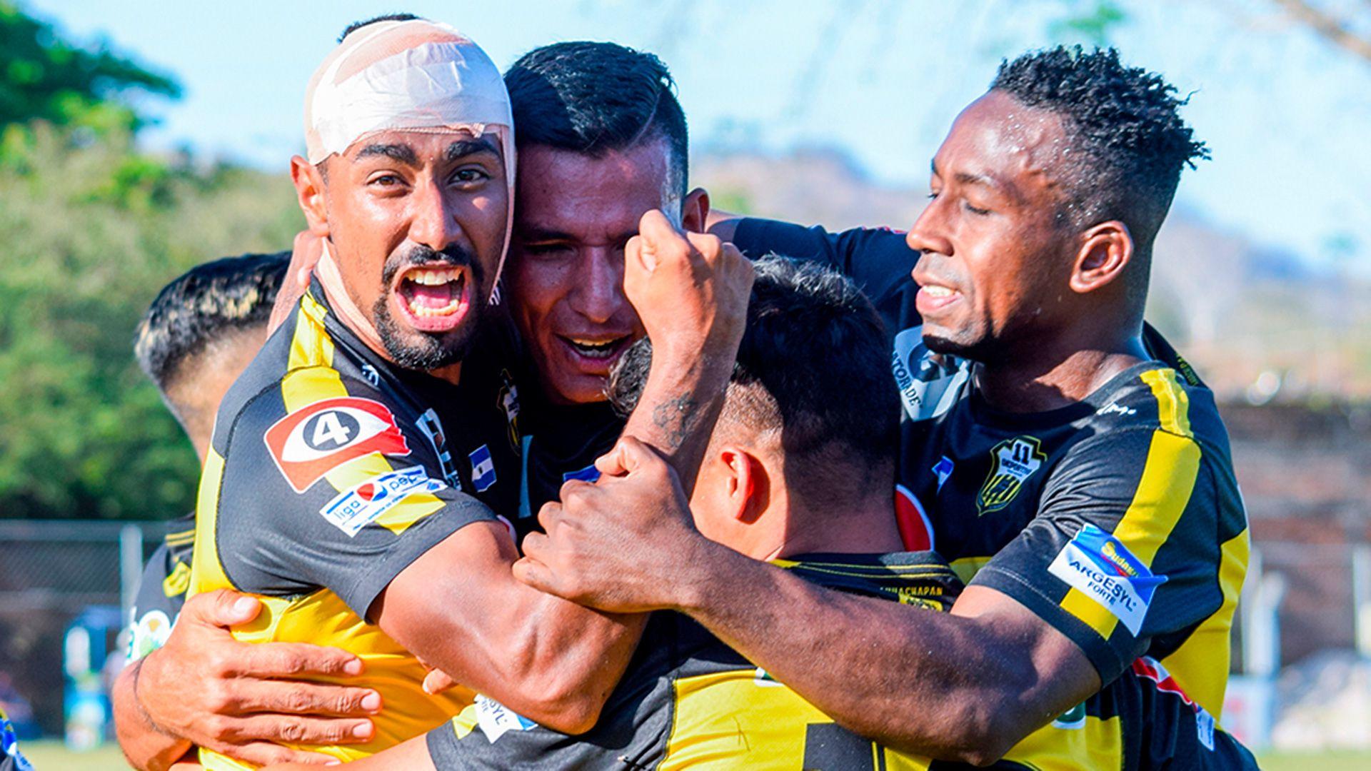 El club se fundó el 20 de agosto de 2019 y comenzó el torneo comprometido con el descenso. Once Deportivo terminó campeón y Once Deportivo clasificó para competir fuera de El Salvador.